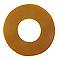 Rondelle de chasse haute 30 x 70 x 4 mm