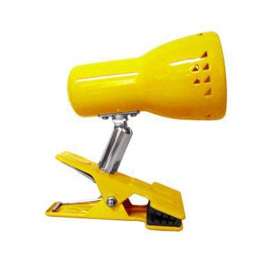 Spot pince SEYNAVE Arcadia jaune