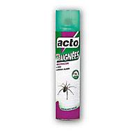 Aérosol araignées