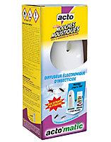 Diffuseur électronique mouches et moustiques