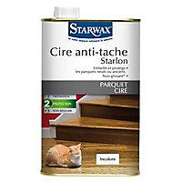 Cire anti-taches Starlon liquide incolore 1 L