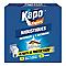 Diffuseur anti-moustiques liquide + 1 recharge Kapo