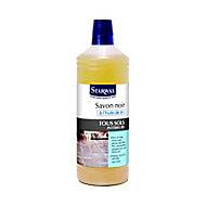 Savon noir … l'huile de lin 1L