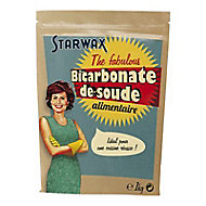 The fabulous bicarbonate de soude alimentaire