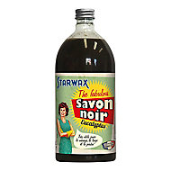 Savon noir Fabulous eucalyptus 1 L