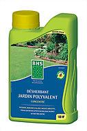 Désherbant jardin polyvalent BHS Express 1,3L