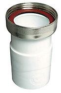 Raccord à écrou laiton Ø 40 mm