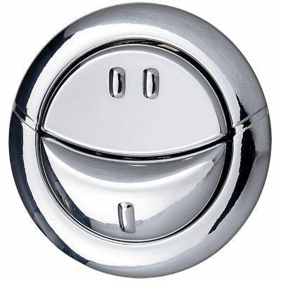 bouton double poussoir pour m canisme mw wirquin castorama. Black Bedroom Furniture Sets. Home Design Ideas