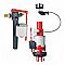 Mécanisme de chasse d'eauWIRQUIN Easy Clic