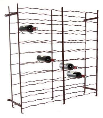 casier bouteille vin castorama