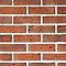Brique Chenonceaux 22 x 10,5 x 6,5 cm