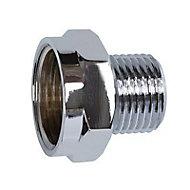 Réducteur 20/27 15/21 en métal chromé