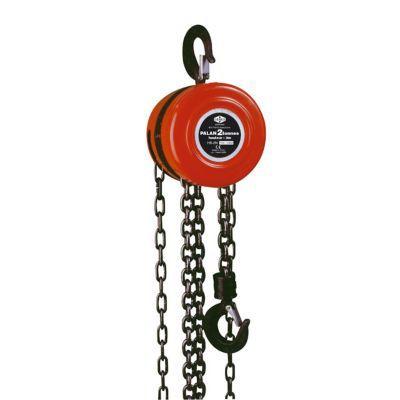 Palan à Chaine 2 Tonnes Castorama