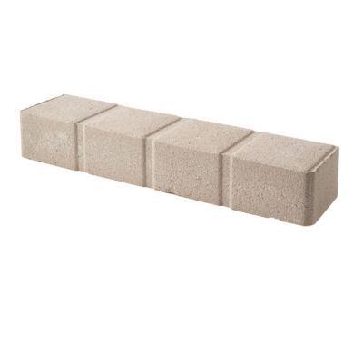 bordure pav droite ton pierre 50 x 11 5 cm p 8 cm. Black Bedroom Furniture Sets. Home Design Ideas