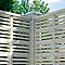 Chapeau de pilier Corfou / Alizée 20 x 20