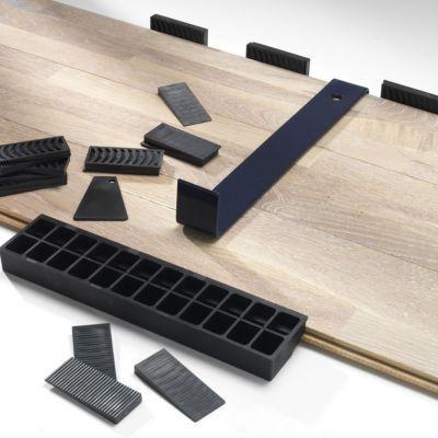 kit de pose stratifi s et parquets diall castorama. Black Bedroom Furniture Sets. Home Design Ideas