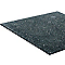 Dalle anti-bruit DIALL caoutchouc noir 60 x 60 x 1,5 cm (vendu à la dalle)