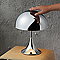 Lampe tactile Colours Krom chromé