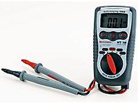 Multimètre numérique de poche VT 18