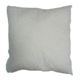 Coussin De Rembourrage Blanc 40 X 40 Cm Castorama