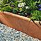 Bordurette droite 1ER PRIX saumon 50 x 16 cm