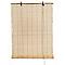 Store enrouleur bambou 1ER PRIX naturel 120 x 180 cm