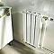 Radiateur eau chaude alu BLYSS OPALA 1192W