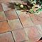 Carrelage sol terre cuite 30 x 30 cm Manuelle  (vendu au carton)