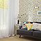 Rideau COLOURS Zen blanc 140 x 240 cm