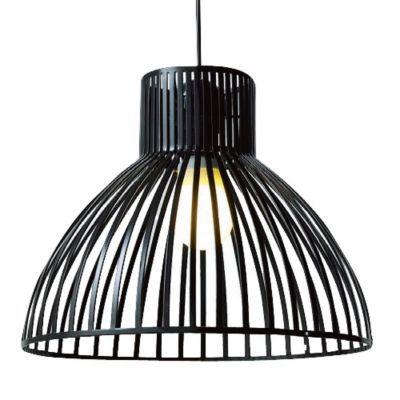 suspension colours stria noir 35 x cm castorama. Black Bedroom Furniture Sets. Home Design Ideas