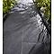 Bordure graphite 50 x 10 cm, ép.8,5 cm