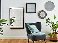 Miroir Metropolitain 56,5 x 87 cm