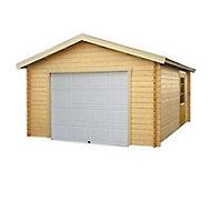 Garage bois Blooma Suomi 19,09 m²