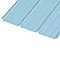 Plaque polyester BAC ACIER Alizé + translucide - 300 x 90 cm (vendue à la plaque)