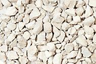 Big bag gravier calcaire blanc