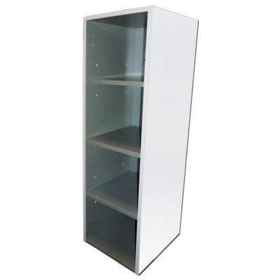 caisson colonne de salle de bains cooke lewis volga castorama. Black Bedroom Furniture Sets. Home Design Ideas