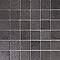 Mosaïque mur et sol noire 30 x 30 cm City