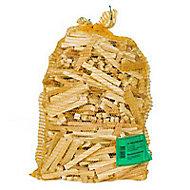 Filet de bûchettes 40L