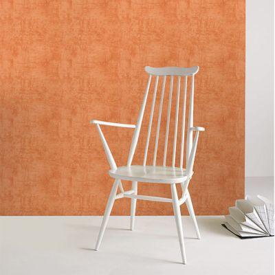 Papier peint vinyle expansé sur intissé COLOURS Graffiti orange