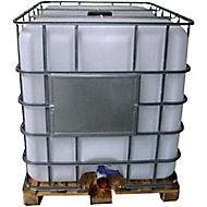 Récupérateur d'eau IBC 1000L