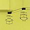 Kit contournement pour moulure 20 x 12,5 mm LEGRAND