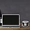 Bloc 3 prises escamotables USB Otio