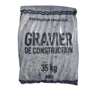 Graviers Pour Béton 35kg Castorama