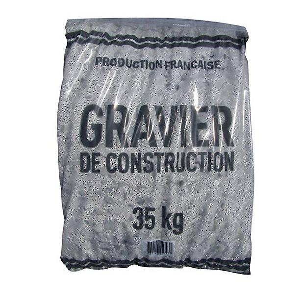 Graviers Pour Beton 35kg Castorama