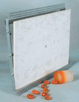 Trappe cadre 2 carreaux 20 x 25 cm