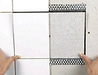 Trappe cadre 2 carreaux 40 x 25 cm