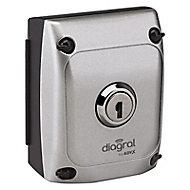 Sélecteur à clé DIAGRAL BY ADYX DIAG70MAF