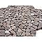 Mosaïque grise 30 x 30 cm
