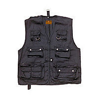 Gilet multipoche Taille XXL