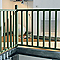 Kit balustrade bois City